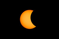 Total Solar Eclipse, 17-08-21
