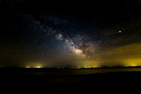 Milky Way - Orient Point, Long Island